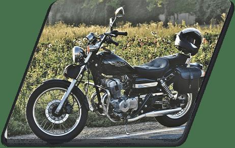 Motorrad Leistungen